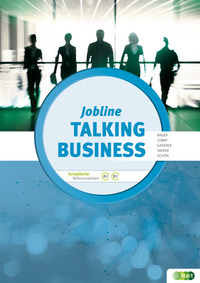 Jobline – Talking Business – English for Office Communication