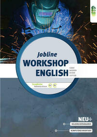 Jobline – Workshop English – English for Mechanical Engineering