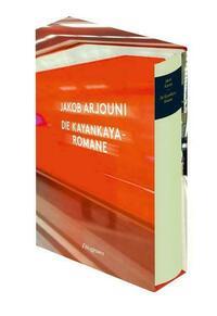 Die Kayankaya-Romane