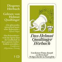 Das Helmut Qualtinger Hörbuch