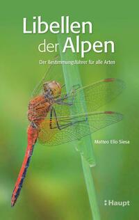 Libellen der Alpen