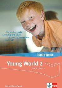 Young World 2. English Class 4 / Young World...