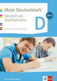 Mein Deutschheft