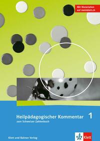 Schweizer Zahlenbuch 1 - Ausgabe ab 2017