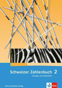 Schweizer Zahlenbuch