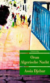 Oran - Algerische Nacht