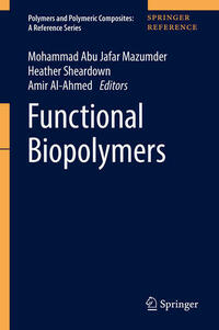 Functional Biopolymers