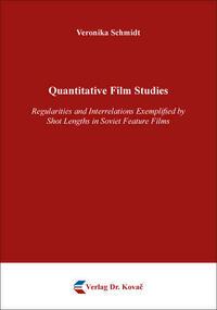 Quantitative Film Studies