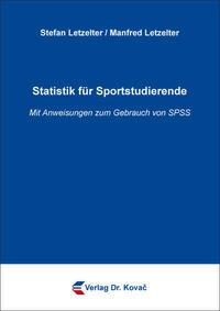 Statistik für Sportstudierende