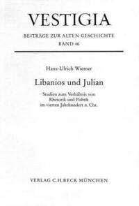 Libanios und Julian