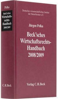 Beck'sches Wirtschaftsrechts-Handbuch...