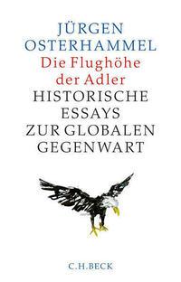 Die Flughöhe der Adler