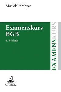 Examenskurs BGB