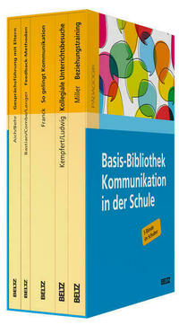 Basis-Bibliothek Kommunikation in der Schule