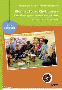 Klänge, Töne, Rhythmen - Kita-Kinder...