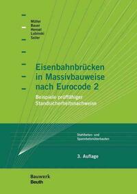 Eisenbahnbrücken in Massivbauweise nach Eurocode 2