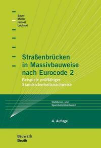 Straßenbrücken in Massivbauweise nach Eurocode 2
