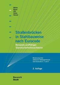 Straßenbrücken in Stahlbauweise nach Eurocode