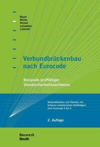 Verbundbrückenbau nach Eurocode