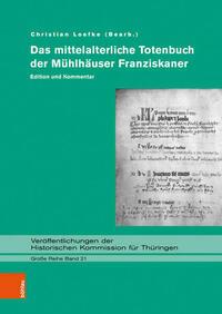 Das mittelalterliche Totenbuch der...