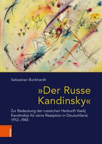 Der Russe Kandinsky