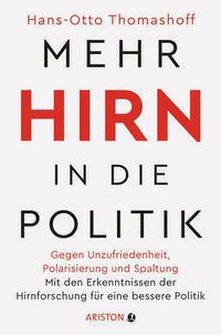 Mehr Hirn in die Politik