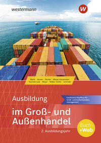 Ausbildung im Groß- und Außenhandel