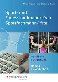 Sport- und Fitnesskaufmann & Sportfachfrau/Sportfachmann / Sport- und Fitnesskaufmann/ -frau & Sportfachmann/ -frau