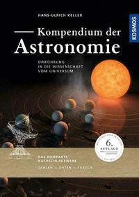 Kompendium der Astronomie
