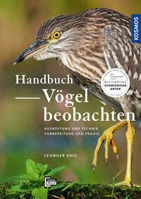 Handbuch Vögel beobachten