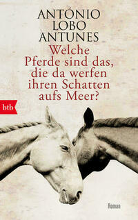 Welche Pferde sind das, die da werfen ihren...