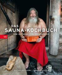 Das Sauna-Kochbuch
