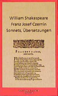 Sonnets, Übersetzungen