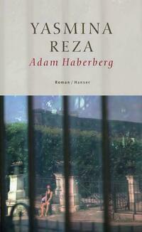 Adam Haberberg
