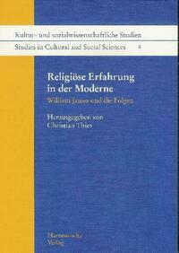 Religiöse Erfahrung in der Moderne