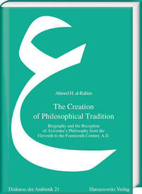 The Creation of Philosophical Tradition