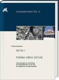 OSTIA I. FORMA URBIS OSTIAE