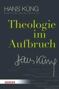 Theologie im Aufbruch