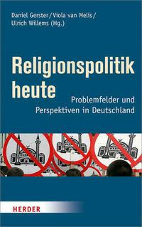Religionspolitik heute