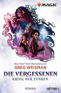 MAGIC: The Gathering - Die Vergessenen