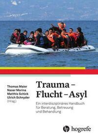 Trauma – Flucht – Asyl