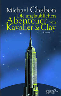 Die unglaublichen Abenteuer von Kavalier & Clay