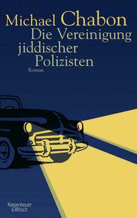 Die Vereinigung jiddischer Polizisten
