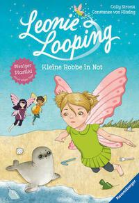 Leonie Looping, Band 7: Kleine Robbe in Not