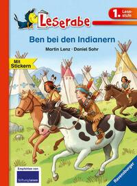 Ben bei den Indianern