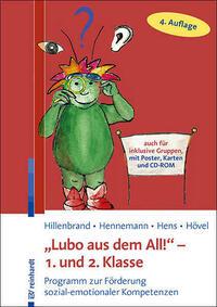 Lubo aus dem All! – 1. und 2. Klasse