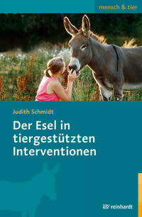 Der Esel in tiergestützten Interventionen