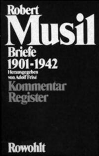 Briefe 1901 - 1942