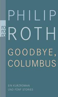 Goodbye, Columbus!