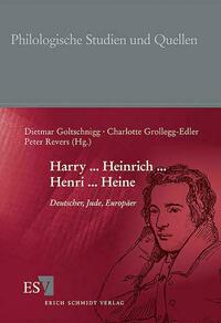 Harry ... Heinrich ... Henri ... Heine
